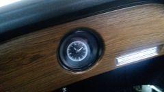 VHX Clock