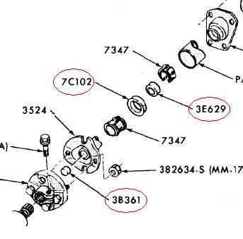Chevrolet also 1994 Firebird Wiring Diagram as well Wiring Diagram For 1989 Jeep  anche 4 0 additionally 2001 Chevy Tracker Parts Diagram besides T13181979 Find location camshaft sensor 2004 3 8. on lumina wiring diagram