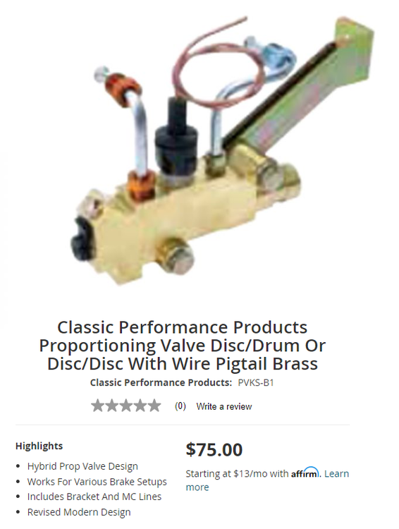 Proportioning Valve Disc to Drum Or Disc toDisc With Wire Pigtail Brass.png