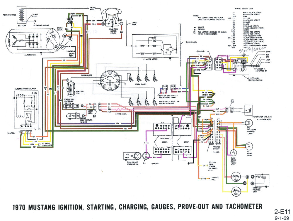 Ford Charging & Prove-Out with Tach Wiring Diagram.jpg