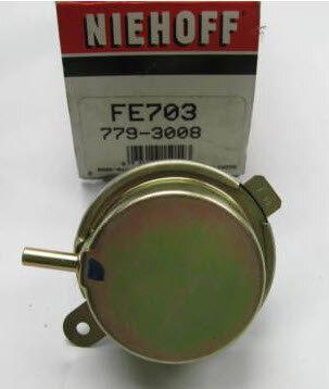 Niehoff FE703 AC Vacuum Air Cleaner Motor Actuator.jpg